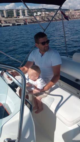 Young skipper